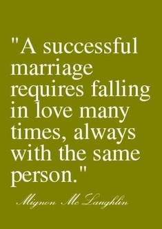 Marriage Hard Times Quotes