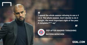 pep guardiola and his best quotes and quotations quot