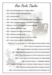 rosa parks quotes with dates quotesgram