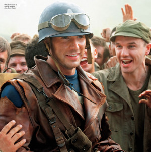Movie Chris Evans Joe Johnston Captain America about 4 years ago by ...