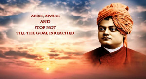 101 Motivational Quotes by Swami Vivekananda