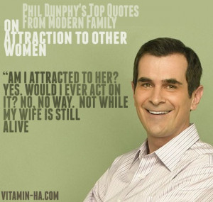 Phil Dunphy's Top 10 Quotes from Modern Family | Vitamin-Ha