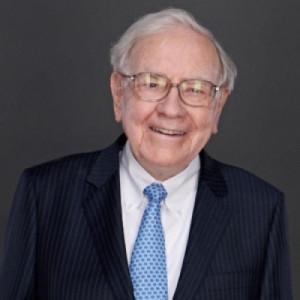 Warren Buffett | $ 63 Billion