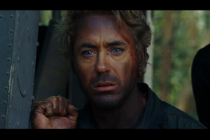 robert downey tropic thunder quotes