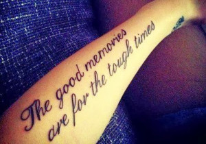 tattoo quote ever collarbone tattoo one step at a time quote tattoo ...