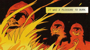 Fahrenheit 451 published by Ray Bradbury in 1953 is arguably one of ...