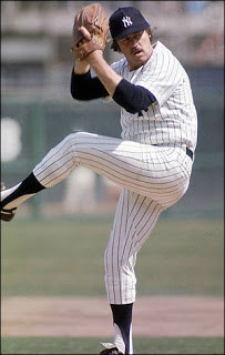 Quote of the Day (Catfish Hunter, on His Pitching)