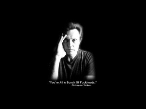 christopher walken the continental quotes