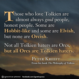 Go Back > Gallery For > Jrr Tolkien Quotes About God