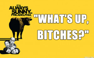 16 of the greatest 'It's Always Sunny in Philadelphia' quotes