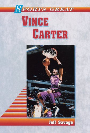 Vince Carter Quotes