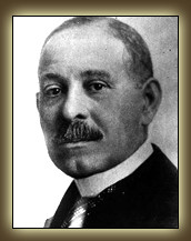 Dr. Daniel Hale Williams (January 18, 1858 – August 4, 1931 ...