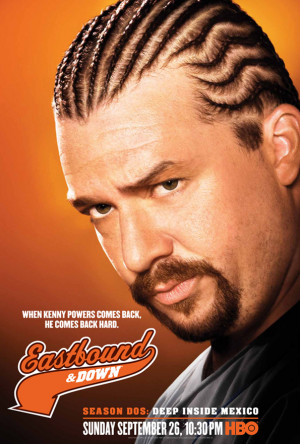 Team Camp Battle Royale- Me vs. Eastbound & Down Star Kenny Powers
