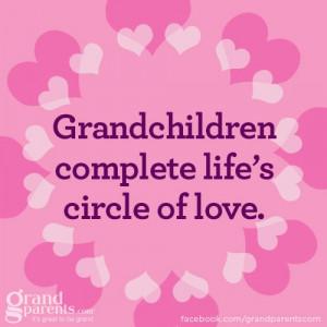 Grandma Grandpa Grandchildren Grandson Grandparent Quotes