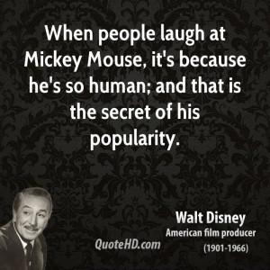 Walt Disney Mickey Mouse...