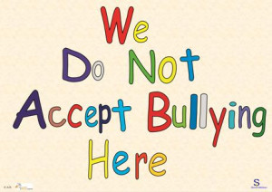 Anti Bullying Posters & Banners
