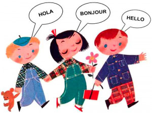 LESSONS I LEARNED ABOUT SPEAKING A SECOND LANGUAGE