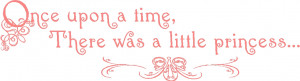 Baby Girl Quotes   Princess Quotes for Little Girls