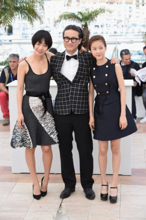 Dohee Ya 39 Photocall The 67th Annual Cannes Film Festival