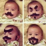 funny-eyebrows-drawing-on-babies-eyebrows-photos- (2)