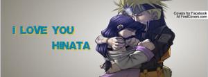 Naruto and Hinata Profile Facebook Covers