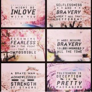 Quotes 3, Divergent Quotes, Tfios Quotes, Inspiration Quotes