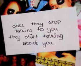 Talking Quotes & Sayings