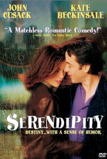 Serendipity (2001) Poster