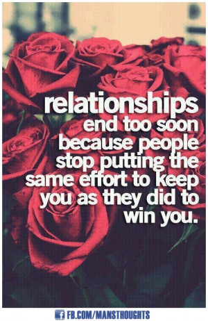 relationships end too soon 477 x 735 337 kb jpeg credited to quoteko ...