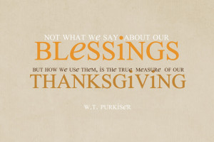 am so thankful for my family and friends, both near and far, and ...