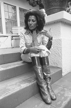 Happy 64th Birthday Pam Grier, Aka Foxy Brown