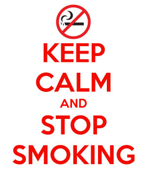 The benefits of stopping smoking and how to stop smoking