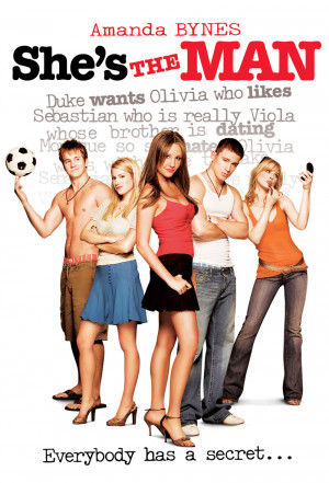 Movie: She's The Man