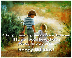 Happy Birthday Brother Wishes Facebook Happy birthday pictures wishes