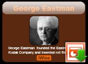 George Eastman Powerpoint