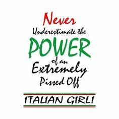 Italian Girl Quotes | Italian girl sayings More