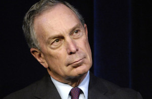 Michael Bloomberg Knows You're an Idiot