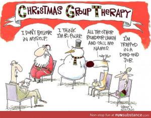 Christmas joke #1