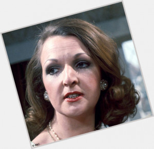 Penelope Keith celebrated her 75 yo birthday 1 month ago. It might be ...