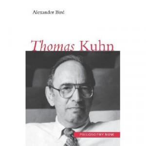 Thomas Kuhn Biography Image