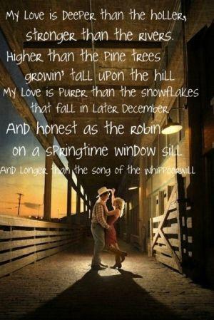 randy travis lyrics