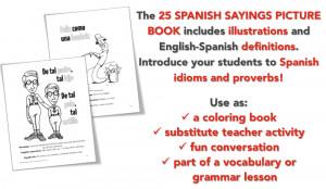 Home Blog Spanish Slang Resources Spanish Slang Words Spanish Slang ...