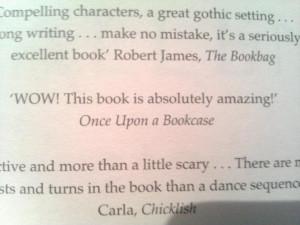 Fallen Book Quotes Quote in fallen by lauren kate