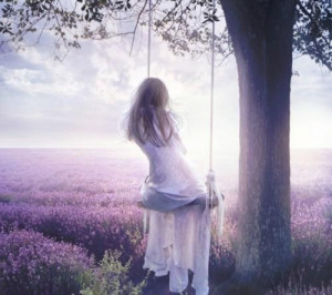 Women need real moments of solitude and self-reflection to balance ...