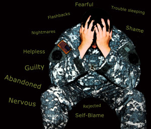 Facebook For Veterans With PTSD