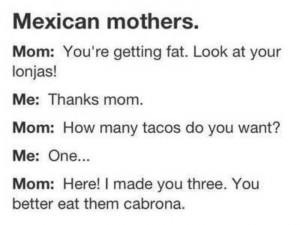 Mexican Mothers