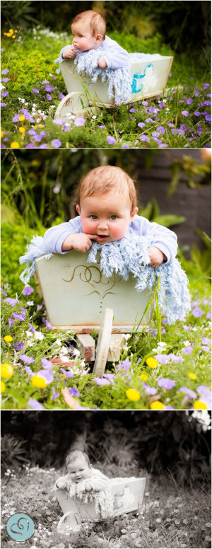 Old Baby Picture Quotes: 6 Months Old Quotes. QuotesGram