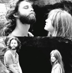 ... you think of these 2 quotes on the feminist movement by Jim Morrison