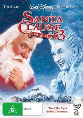 3 The Santa Clause Quotes. QuotesGram