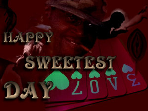 SWEETEST DAY Image